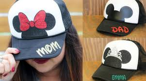 disney personalized hats only 9 99 regular 26 today only