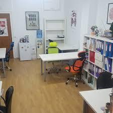 Office Desk Space Desk Space To Rent Near Deskcing