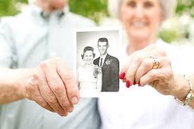 50 year wedding anniversary wedding anniversary pat jimmie 53 years