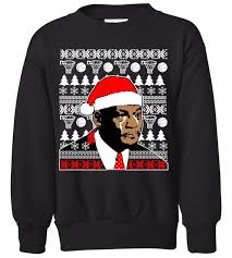 Christmas Sweater Meme - jordan crying meme ugly christmas sweater design kids sweatshirt