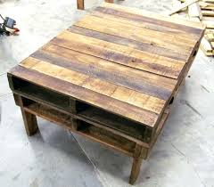 how to make a coffee table out of pallets how to make a coffee table out of pallets s sale diy images tables