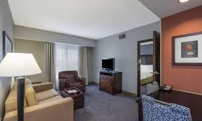 the living room east hton homewood suites louisville east hotel accommodations