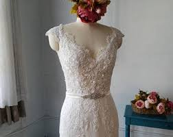 wedding dresses etsy