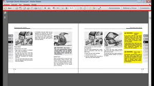 manuales kia sportage 2005 al presente youtube