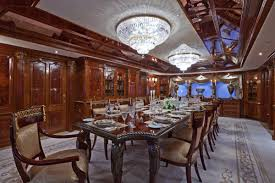 Victory Interior Design 10 Million Price Reduction On Lürssen U0027s 70m Martha Ann News