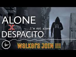 despacito enak dong mp3 alone x despacito remix by alan walker the spectre youtube