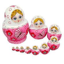 babushka dolls ebay