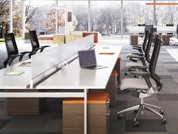 office benching systems office furniture orange county facility services systems