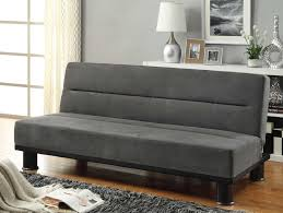 Sofa Sleeper With Storage Living Room Convertible Sofa Sleeper Couch With Cup Holders