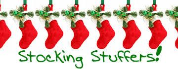 christmas stuffers stuffers 10 green