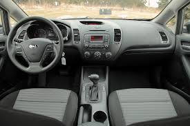 2007 Civic Si Interior 2015 Honda Civic Vs Kia Forte 5 Autoguide Com News