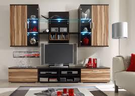 Wohnzimmerschrank Beleuchtung Funvit Com Wandfarbe Grün
