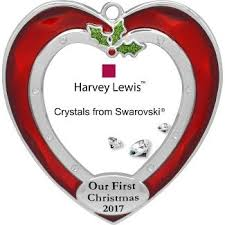 harvey lewis ornaments tree decorations target