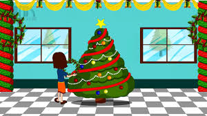 deck the halls christmas carol classic christmas song video