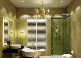 Amazing Modern Bathrooms Contemporary Modern Bathroom Lighting Ideas Home Decorations Spots