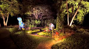 backyard outdoor lighting ideas youtube