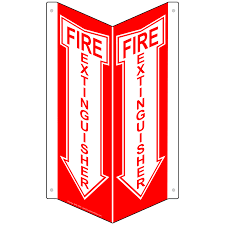 Fire Extinguisher Symbol Floor Plan by Fire Extinguisher Sign Nhe 7470 Fire Safety Equipment