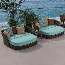 Luxury Outdoor Patio Furniture Plain Design Patio Pool Furniture Appealing Luxury Outdoor