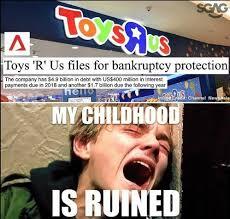 R Meme - not toys r us memes