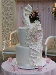 wedding cake kelapa gading aj bakery cake since 1990 kelapa gading jakarta indonesia