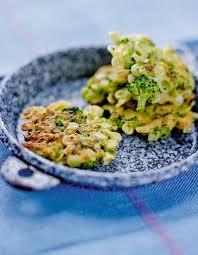 cuisine brocolis croquettes de mini farfalles aux brocolis pour 4 personnes