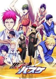 Seeking Episode 3 Vostfr Kuroko No Basket Saison 3 Anime Vf Vostfr