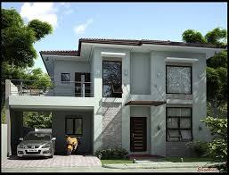 small contemporary house plans modern villa design home design home design ideas answersland com
