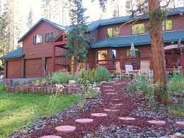 sherwood forest home rent breckenridge