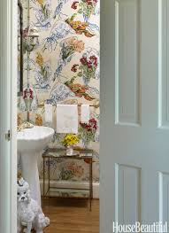 Powder Room Decor Ideas 70 Best Bathroom Colors Paint Color Schemes For Bathrooms