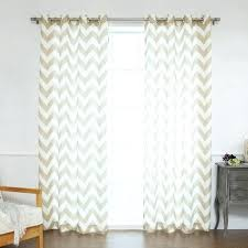 Large Print Curtains Chevron Print Curtains U2013 Teawing Co
