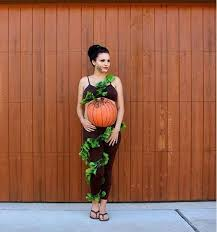 Pumpkin Halloween Costume 22 Hilarious And Awesome Halloween Costume Ideas For Pregnant