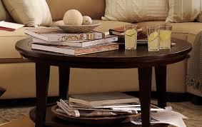 antique vintage round coffee table ideas interior design