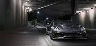 fastest production corvette made 2019 chevy corvette zr1 revealed fastest production