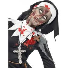 Bloody Mary Halloween Costume Zombie Bloody Mary Costume Ladies Halloween Costumes Sandroy