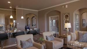 Model Home Furniture Sale Austin Tx Century Communities Model Home Miramesa Cypress Tx Youtube