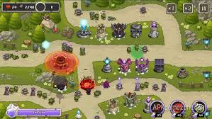 cách mod game offline tower defense king money mod download apk apk game zone free