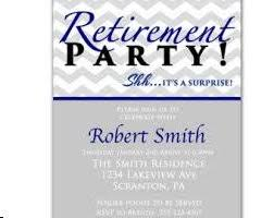retirement party invitations sle retirement party invitations