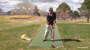 square to square driver swing golf instruction driver rotate keeping the face square youtube
