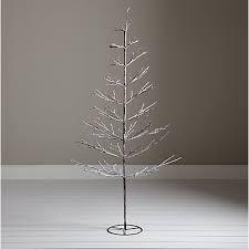 pre lit twig tree princess decor