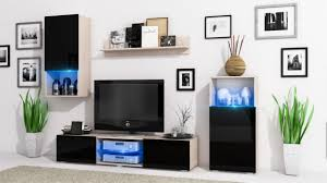 modern wall unit loft white white matt mebline furniture co uk