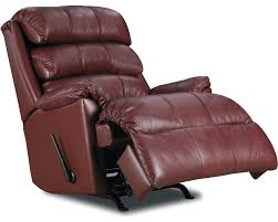 leather reclining sofa loveseat furniture provide extreme comfort with rocking reclining loveseat