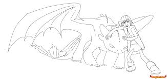 toothless coloring pages fablesfromthefriends com