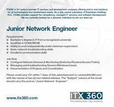 Best Resume Network Engineer by Junior Network Engineer Job Description The Best Engine In 2017