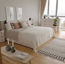 Neutral Bedroom With Beautiful Textiles A B O D E Pinterest