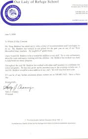 best ideas of student recommendation letter from science teacher