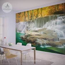 Home Decor Waterfalls by Wall Murals Wall Tapestries Canvas Wall Art Wall Decor Tagged