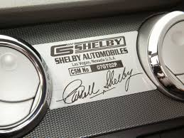logo ford mustang shelby ford mustang shelby gt 2007 picture 9 of 11