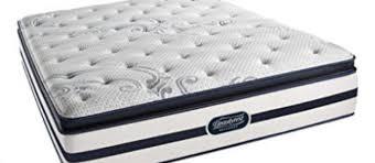 beautyrest extra firm mattress review 2017