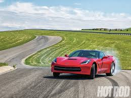future corvette stingray first drive 2014 chevy corvette stingray rod network