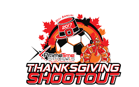 event detail 11th annual primetime sports thanksgiving shootout